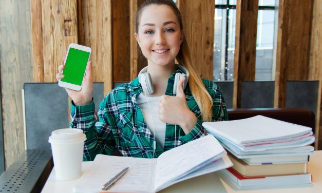 Is Social Media Distracting You from Your Studies?